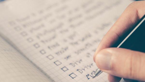 Checkliste Erstgespraech